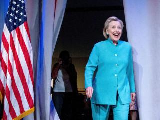 Clinton Widens Lead Over Donald Trump in NBC Poll