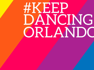 #KeepDancingOrlando Seeks to Help Orlando Heal
