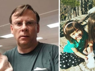 Two Men, Two Little Girls Reported Missing in Southern Arizona Mountains
