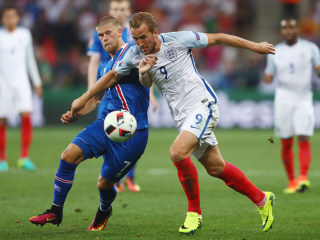 Iceland's Magical Run Continues with 2-1 Euro Win Over England