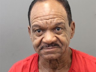 Ex-D.C. Delegate Walter Fauntroy Arrested at Dulles After Years Abroad