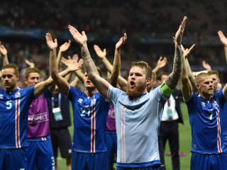 Iceland Beats England at Euro 2016: 5 Things to Love About Nordic Nation
