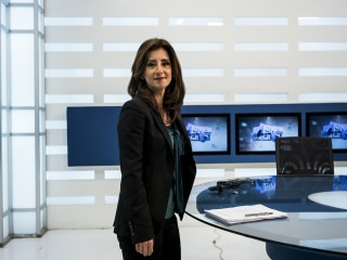 TV Talk Show Host Liliane Daoud Expelled From Egypt Amid Crackdown