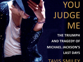 'Before You Judge Me': Tavis Smiley Recounts Michael Jackson's Last Days in New Book