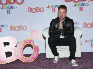 Colombia's J Balvin Tops Charts on iTunes and Youtube