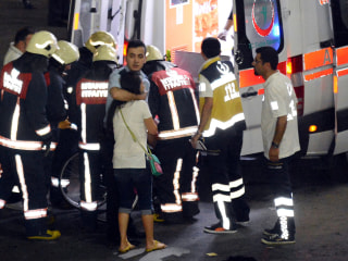 Istanbul Airport Terror Attack Could Be Start of 'Summer of Discontent'
