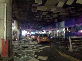 Timeline of Terror: Istanbul Airport Attack Is Just Latest to Hit Turkey