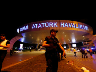 Why ISIS Attacks Turkey