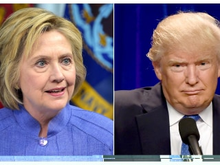 Donald Trump, Hillary Clinton Respond to Istanbul Airport Attack