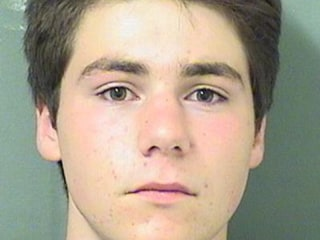 Mac-and-Cheese Rant: Ex-UConn Student Luke Gatti Arrested Again