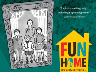 'Fun Home': From 'Unlikeliest Literary Success' to American Classic