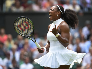 Queens of the Court: 7 Most Powerful Black Women in Sports