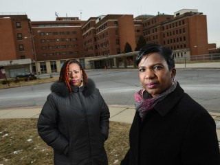 These Maryland Women Created a Black and Missing Foundation
