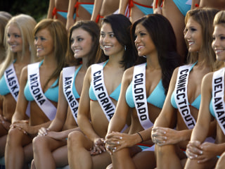 Miss Teen USA Ditches Swimsuit Competition in Favor of Athletic Wear
