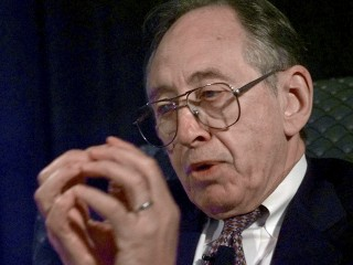 Alvin Toffler, 'Future Shock' Author Who Predicted Disconnection of Modern World, Dies at 87