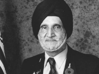 Sikh WWII Veteran Who Fought to Wear Turban in Royal Canadian Legion Dies