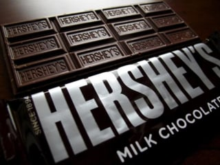 Oreo-Maker Mondelez Launches Takeover Bid for Hershey: Report