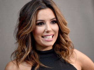 Eva Longoria: Dream Come True to Get Star on Hollywood Walk of Fame