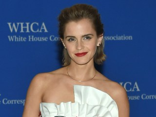 Emma Watson's Phone Goes Off in Interview and Reveals Perfect Ringtone