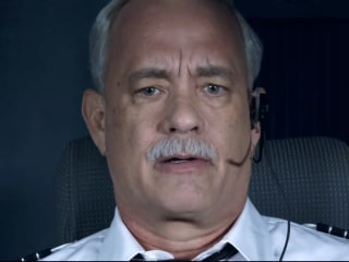 The 'Sully' Trailer Has Landed! Get a First Look at Tom Hanks as the Hero Pilot