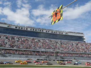 Ever Wonder: Why Daytona is the Birthplace of NASCAR?