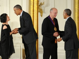 Tod Williams Billie Tsien Architects Picked to Design Obama Presidential Library