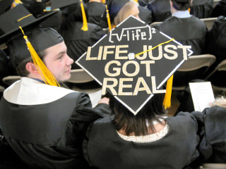 Buried Under Student Loan Debt? Here Are Some Things You Can Do