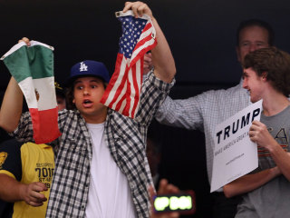 Majority of Young Latinos Say They've Experienced Discrimination: Report