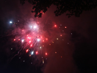 Fourth of July Firework Sales Hit New Highs As Bans Fall