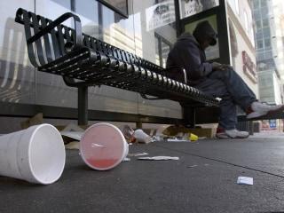 San Francisco Officially Decrees Itself a No-Foam Zone