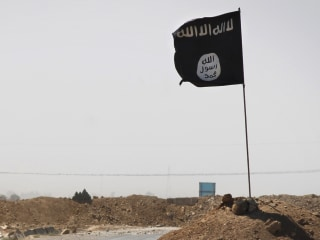 Two Senior ISIS Commanders Killed in Air Strike: Pentagon