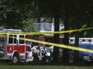 4 Children Stabbed to Death in Memphis, Mother in Custody