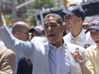 Adriano Espaillat On Track to Becoming First Dominican Congressman