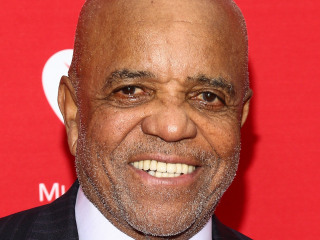 Check Out Motown Founder Berry Gordy's Former Mansion