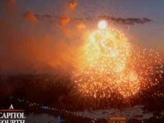 PBS Apologizes for Editing 'Live' Fireworks During July 4 Broadcast