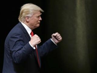 Donald Trump Raises $30 Million in June