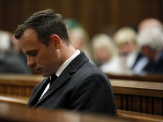 Oscar Pistorius Sentenced to Six Years in Prison for Reeva Steenkamp Murder