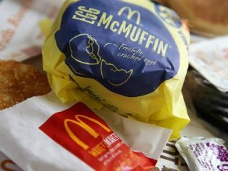 McDonald's Expands All-Day Breakfast Menu, Includes Choice of Sandwiches