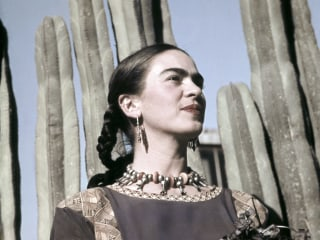 Happy Birthday, Frida Kahlo! She Would Have Been 109 Today