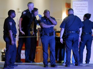 Dallas Police Ambush: 'Heartbroken' Political Leaders Express Dismay