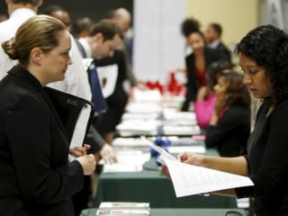 U.S. Created 287,000 Jobs in June, Toppling Analyst Expectations