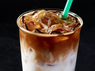 Starbucks Adds an Iced Coffee Drink With Coconut Milk for Summer