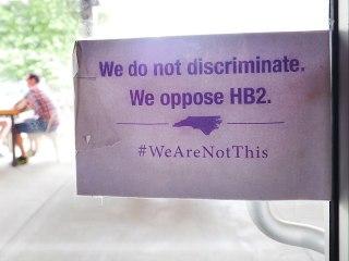 November Trial Set for Dueling Lawsuits Over North Carolina's HB2