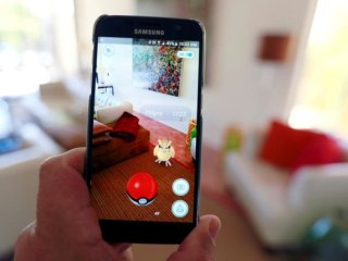 Security Fail in Pokemon Go Means It Could 'Pikachu'