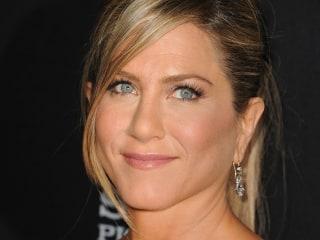 'Fed Up': Jennifer Aniston Fights Back on Pregnancy Rumors