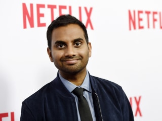 Aziz Ansari to Become First 'SNL' Host of South Asian Descent