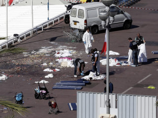 First Read's Morning Clips: Reacting to the Attack in Nice