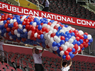 With Markedly Fewer Latinos at Republican Convention, Meet 3 Delegates
