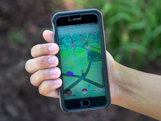 'Pokemon Go' Players Accidentally Cross Illegally Into U.S. From Canada