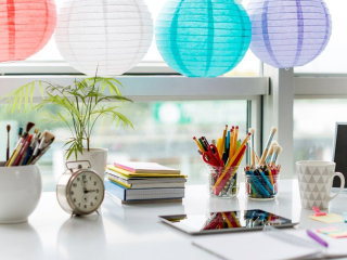 Five things organized people do every single day